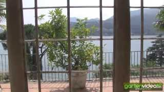 #1281 Parco Scherrer Morcote - die Orangerie