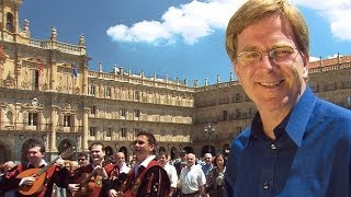Salamanca Spain  city pictures gallery : Highlights of Castile: Toledo and Salamanca