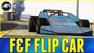 Nonton GTA 5 ONLINE : Fast And Furious Flip Car!!! (BF Ramp Buggy, Import/Export Gameplay) Film Subtitle Indonesia Streaming Movie Download