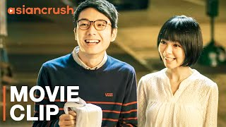 Nonton My vampire girlfriend is adorable...but also dangerous | Clip from 'Vampire Cleanup Department' Film Subtitle Indonesia Streaming Movie Download