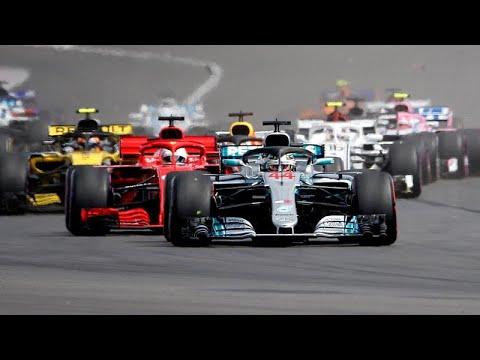 Le Castellet: Hamilton holt sich Sieg und WM-Führung