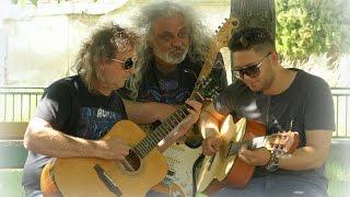 """Video Ján Polák & Band """"Paprika"""" plays Livin´ On A Prayer"""
