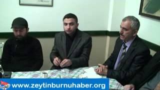 Ahmet Ilgaz Yemek