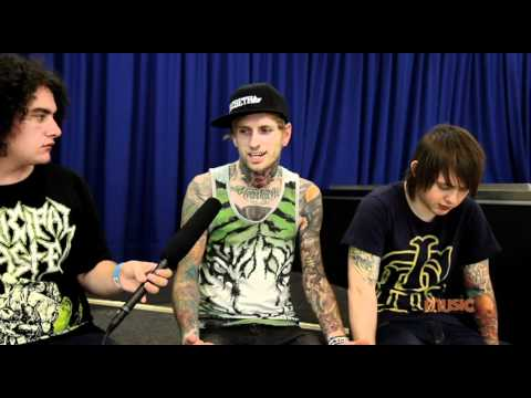 The Soundwave Interviews 2011: Part Five