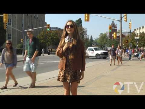 QTV Arts and Entertainment: Street Style