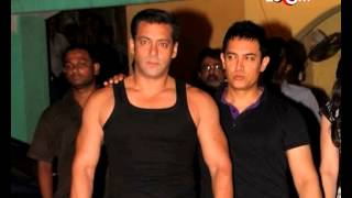 Salman Khan And Aamir Khan's Clash On The Small Screen | Bollywood News