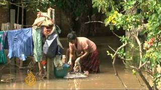 Subscribe to our channel http://bit.ly/AJSubscribe At least 27 people have been killed in Sri Lanka after days of heavy rain...