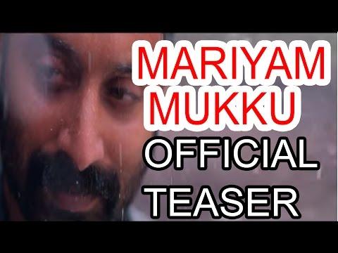 Mariyam Mukku Malayalam Movie Teaser 2   Fahadh Fazil