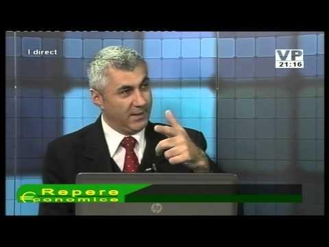 Emisiunea Repere economice – Georgian Godeanu – 9 februarie 2015