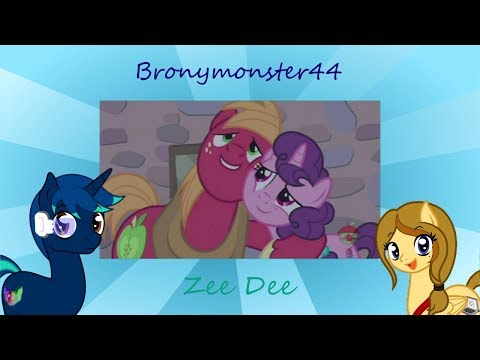 A Brony Couple Reacts - MLP Season 7 Episode 8 (Hard To Say Anything)