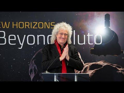 NASA: Τo New Horizons στο πιο μακρινό του ταξίδι