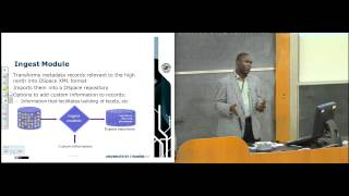Open Source: Software And Frameworks (Session P3B) 2