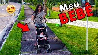 ❥ Si Fortuna https://goo.gl/5KSYHCCanal Bela Bagunça, video abrindo e mostrando todas as coisas, enxoval de bebe reborn. Roupinhas de boneca, ensinei a fazer, leitinho falso para boneca.Assista outras Bagunças:DENTISTA BAGUNÇAhttps://youtu.be/bK3eZ6gVi-0VIREI MAMÃE, E AGORA?!https://youtu.be/EPffgB2uELAESCOLA TURMA MALUCA BelaBagunça – DisneySurpresahttps://goo.gl/7mJv6g♥ MEU INSTAGRAM https://goo.gl/wvhyDG