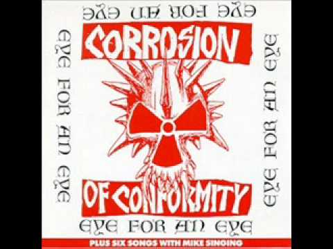Corrosion of Conformity - Coexist online metal music video by CORROSION OF CONFORMITY