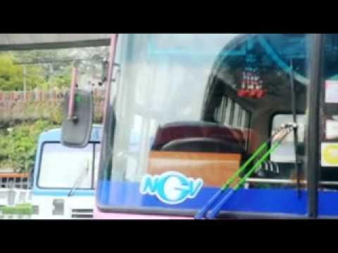 รถโดยสารสาธารณะกับองค์การอิสระฯ