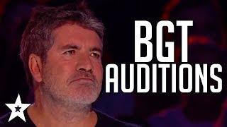 Britain's Got Talent 2019 Auditions! | WEEK 4 | Got Talent Global