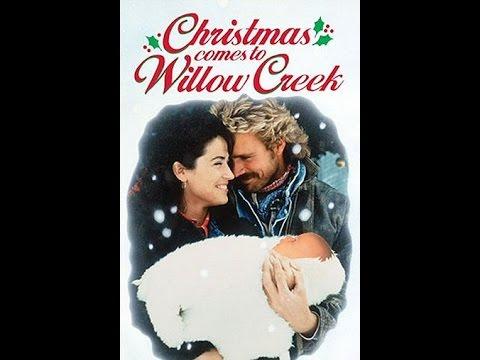 Christmas Comes To Willow Creek 1987