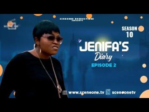 Jenifa's diary S10EP2 -JACK OF ALL TRADE 3 | Funke Akindele,