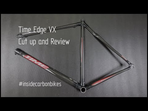 Time Edge VX Cut Up and Review