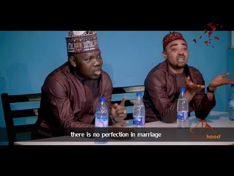 Divorce - Latest 2018 Islamic Music Video Starring Saoti Arewa | Sefiu Alao