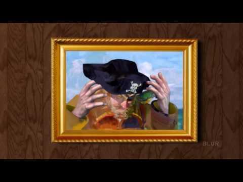 SpongeBob SquarePants 4-D The Ride! (2005)