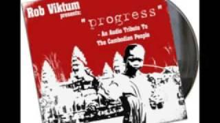 Rob Viktum - strange fruit project the feeling phnom penh remix