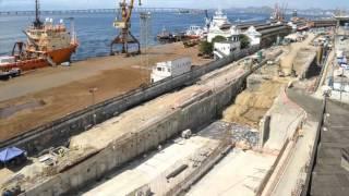 Timelapse: Implosão da Perimetral e Túnel Prefeito Marcello Alencar