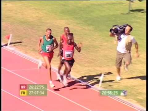 Powerade Commercial - Olympic cameraman wins gold