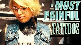 Video Most Painful Tattoo Artist in the World MP3, 3GP, MP4, WEBM, AVI, FLV Juni 2018
