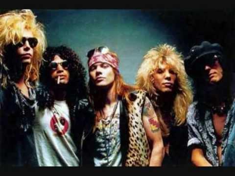 Tekst piosenki Guns  N' Roses - Sweet Home Alabama po polsku