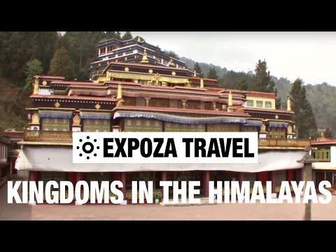 Kingdoms In The Himalayas