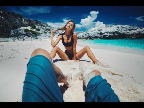 Jay Alvarrez  Alexis Ren Summer 2015