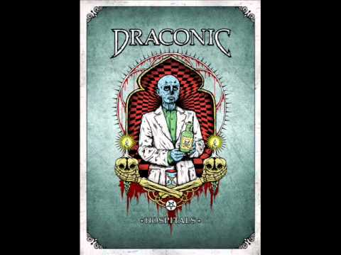 Draconic - Hospitals (2011) online metal music video by DRACONIC