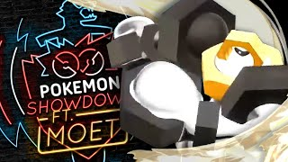 DOUBLE IRON BASH MELMETAL DESTRUCTION! Pokemon Sword and Shield! Pokemon Showdown Live! w @Mr. Moet by PokeaimMD