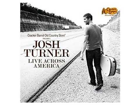 Josh Turner - Another Try Live