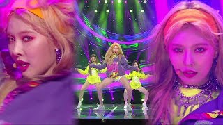 Video 《SEXY》 HyunA(현아) - Lip & Hip(립앤힙) @인기가요 Inkigayo 20171217 MP3, 3GP, MP4, WEBM, AVI, FLV Desember 2018