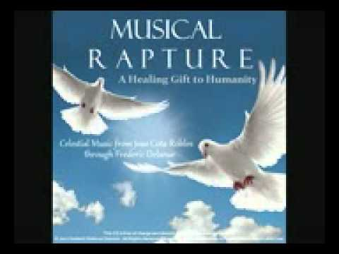 MUSICAL RAPTURE regalo para sanar a la humanidad