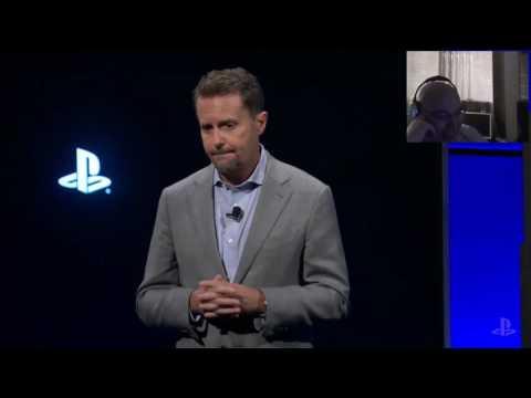 Реакция на дизайн PS4 Pro (PlayStation 4 Pro)