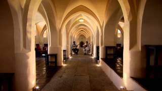 Convento do Espinheiro só para enamorados
