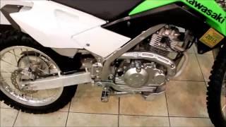 8. 2014 Kawasaki KLX140