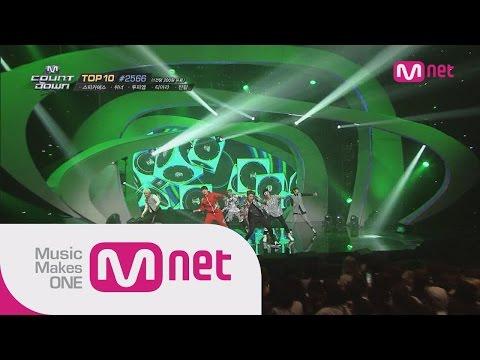 M Countdown - 2PM - 미친 거 아니야(GO CRAZY!) @MCOUNTDOWN_140918 World No.1 K-pop Chart Show M COUNTDOWN Ep.393 예고 매주 목요일 저녁 6시 Mnet ▷ Mnet 유투브 구독하기: http://www.youtube.com/subs...