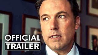 THE LAST THING HE WANTED Trailer (2020) Anne Hathaway, Ben Affleck, Willem Dafoe by Fresh Movie Trailers