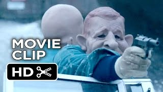 Kidnapping Mr. Heineken Movie CLIP - Car Chase (2015) - Jim Sturgess Action Thriller HD