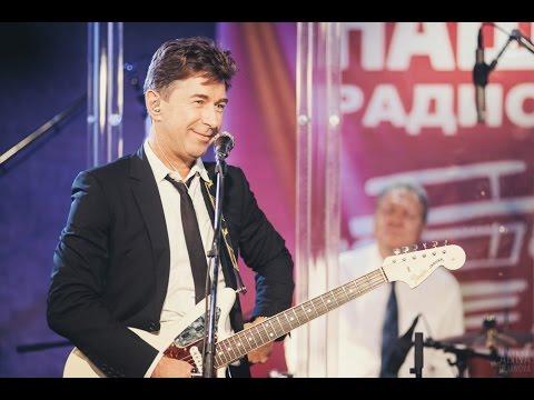 """Валерий Сюткин в """"Воздухе""""!"""