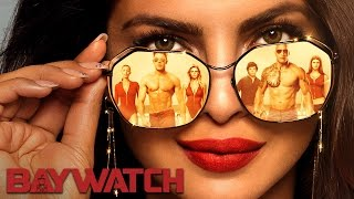 Baywatch Trailer #3 Hindi