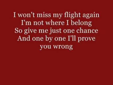 Tekst piosenki Simple Plan - One by one po polsku