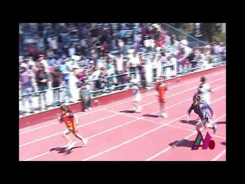 Olimpiadas Alcántara-Alicante Jornada Atletimso