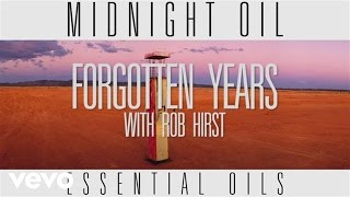 Music video by Midnight Oil performing 'Forgotten Years' Track by Track. (C) 2014 Sony Music Entertainment Australia Pty Ltd.