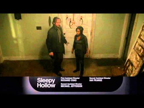 Sleepy Hollow 1x09 Promo 'Sanctuary' (HD)