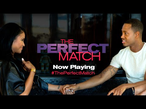 The Perfect Match (Trailer 2)